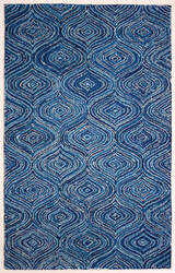 Anji Mountain Lantern 142059 Multi Area Rug