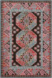Surya Arabia Joelle Carnation - Light Blue Area Rug