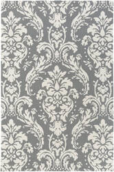 Surya Annette Josephine Gray - Ivory Area Rug