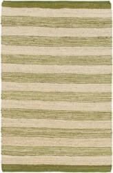 Surya Portico Lexie Green - Natural Area Rug