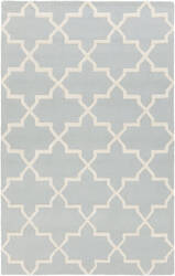 Surya Pollack Keely Light Blue/White Area Rug