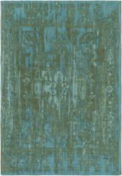 Surya Elegant Maya Green - Teal Area Rug