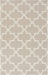 Surya York Reagan Beige/White Area Rug