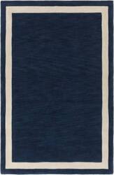 Surya Holden Blair Navy - Ivory Area Rug
