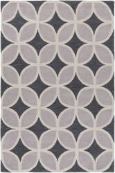 Surya Holden Mackenzie Charcoal - Light Gray Area Rug