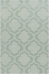 Surya Central Park Kate Light Blue Area Rug