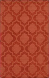Surya Central Park Kate Orange Area Rug