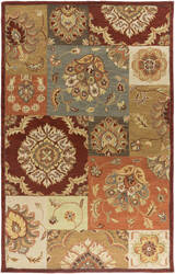 Surya Middleton Emma Multi Area Rug