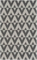 Surya Impression Andie Gray - Ivory Area Rug