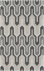 Surya Impression Sarah Gray Multi Area Rug