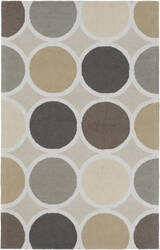 Surya Impression Laura Beige Multi Area Rug