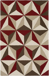 Surya Impression Callie Beige Multi Area Rug