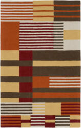 Surya Impression Rebecca Brown Multi Area Rug