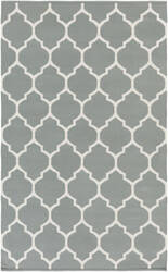 Surya Vogue Claire Grey/White Area Rug