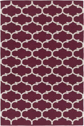 Surya Vogue Lola Purple - Ivory Area Rug