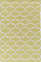 Surya Vogue Lola Yellow - Ivory Area Rug