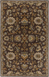 Surya Middleton Mallie Brown Area Rug