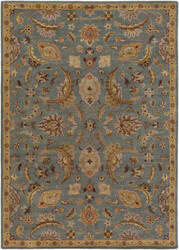 Surya Middleton Amelia Blue Area Rug