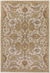 Surya Middleton Lindsey Light Blue Multi Area Rug