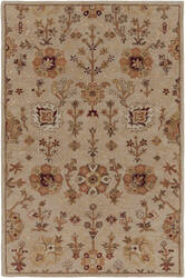 Surya Middleton Allison Beige Area Rug