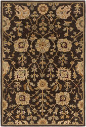 Surya Middleton Allison Brown Area Rug