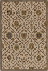 Surya Middleton Alexandra Cream Area Rug