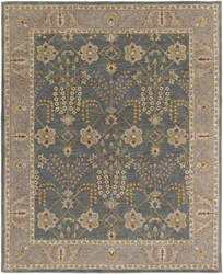 Surya Middleton Kelly Slate - Beige Area Rug