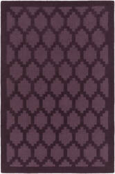 Surya Metro Riley Purple Area Rug