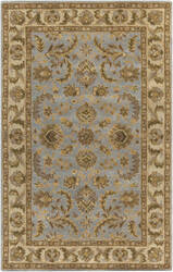 Surya Middleton Virginia Light Blue/Beige Area Rug