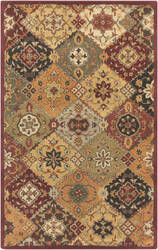 Surya Buckingham Sophia Multi Area Rug