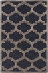 Surya Arise Hadley Navy - Gray Area Rug
