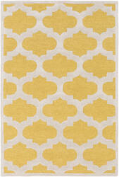 Surya Arise Hadley Yellow - Ivory Area Rug