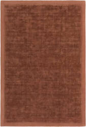 Surya Silk Route Rainey Rust Area Rug
