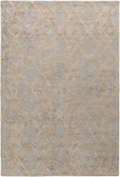 Surya Silk Valley Lila Gray - Beige Area Rug