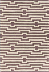 Surya Transit Sawyer Purple - Ivory Area Rug