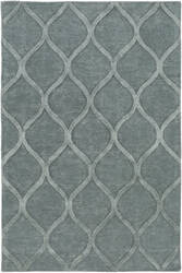 Surya Urban Cassidy Light Blue - Light Blue Area Rug