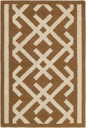 Surya Congo Lynnie Brown - Beige Area Rug