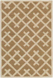 Surya Congo Adrienne Taupe - Beige Area Rug