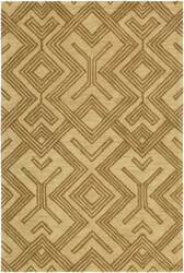 Surya Congo Hill Taupe - Beige Area Rug