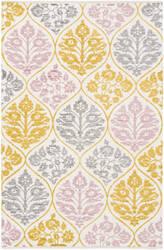 Surya Elaine Luke Eli3082 Multi-Colored Area Rug