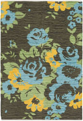 Surya Elaine Carter Eli3089 Multi-Colored Area Rug