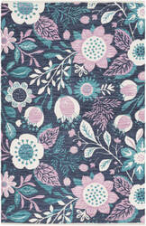 Surya Elaine Levi Eli3093 Multi-Colored Area Rug