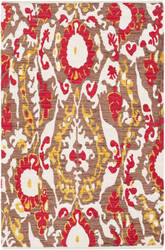 Surya Elaine Hudson Eli3096 Multi-Colored Area Rug