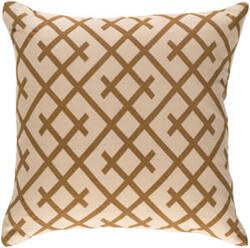 Surya Ethiopia Pillow Kenya Etpa7217 Straw