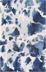 Surya Geology Lillian Gol2454 Blue Area Rug