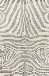 Surya Geology Parker Gray Area Rug