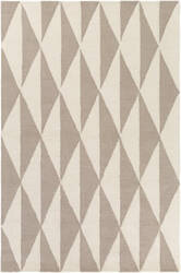 Surya Hilda Sonja Gray - Light Gray Area Rug