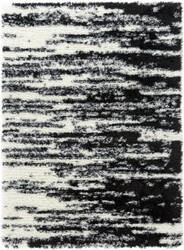 Surya Harrington Katie Black - Ivory Area Rug