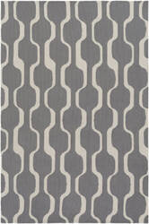 Surya Joan Tilden Gray Area Rug