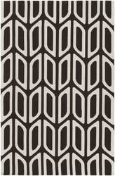 Surya Joan Wellesley Black - White Area Rug